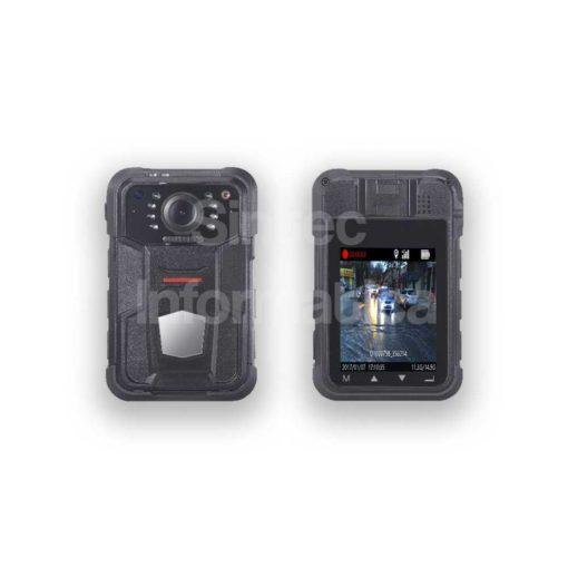 bodycam hikvision DS-MH2311