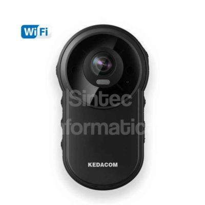 Bodycam WIFI Kedacom DSJ-U1WN