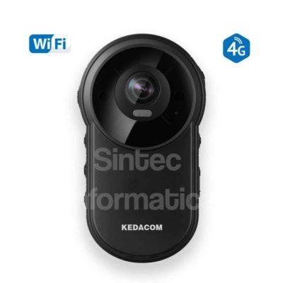 bodycam kedacom 4G-WIFI DSJ-U1LPN