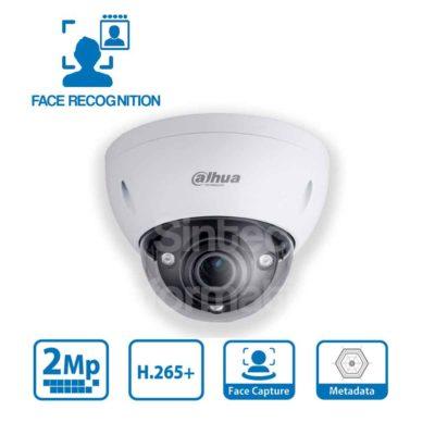 Telecamera Dahua DH-IPC-HDBW8242E-Z4FR