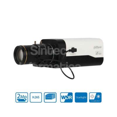 Telecamera Dahua DH-IPC-HF8242F-FR