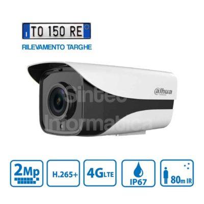 Telecamera Dahua IPC-HFW4230M-4G-AS-I2