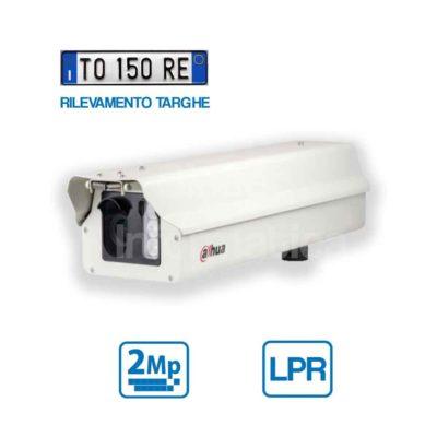 Telecamera Dahua ITC206-RU1A-IRHL RILEVAMENTO TARGHE