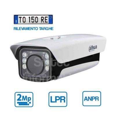 Telecamera Dahua ITC237-PU1B-IR