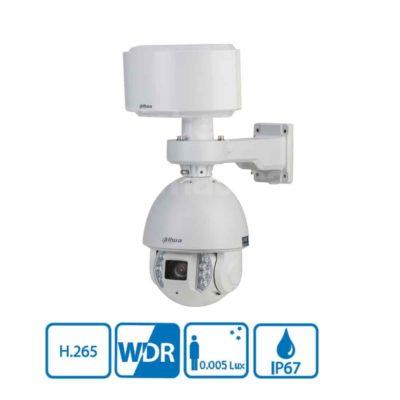 Telecamera Dahua Radar PFR4KS-E50