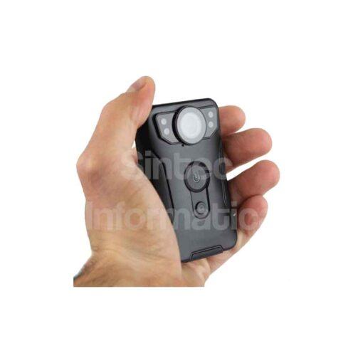 Bodycam snt-hdbmax1