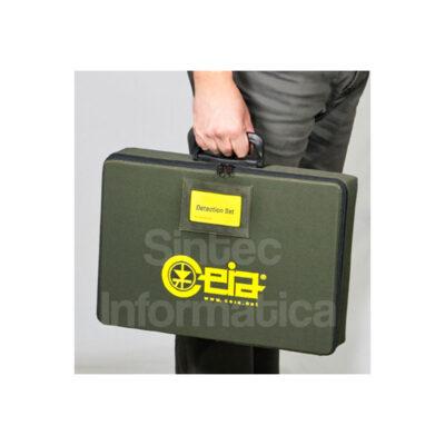 Valigetta per Metal Detector CEIA SNT-FD2