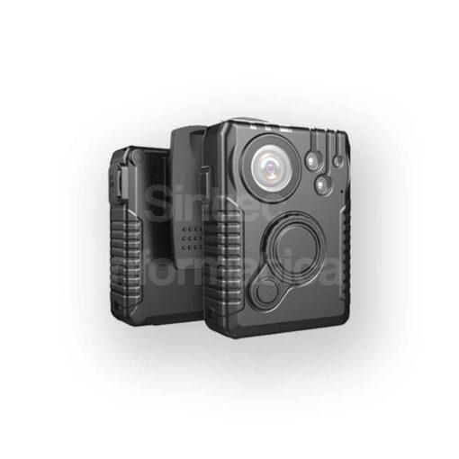BodyCam Polizia snt-hdbmax4