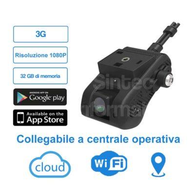 dashcam 3G SNT-200